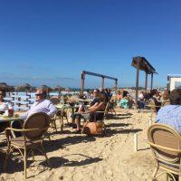 stranden Novo Sancti Petri